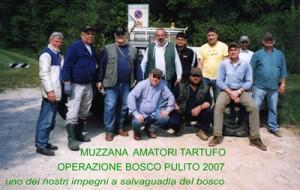 Bosco Pulito 2007